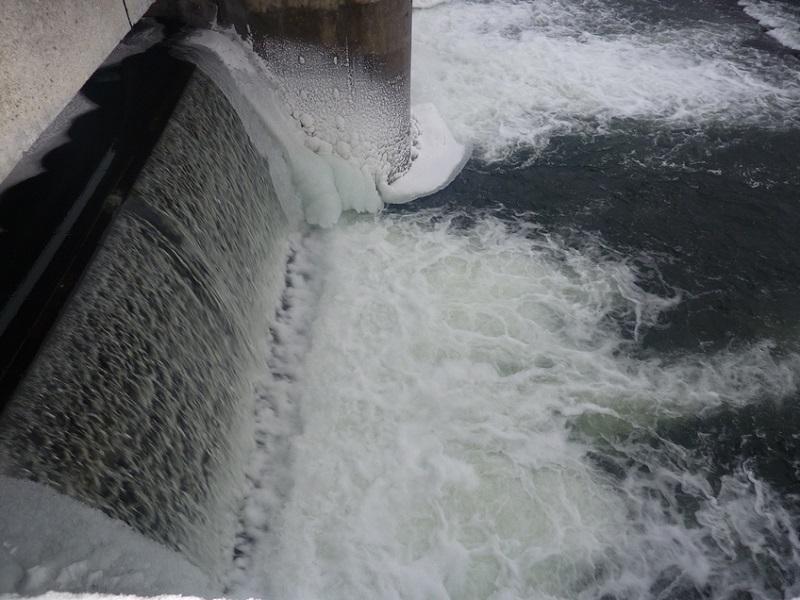 и охраны водных объектов,